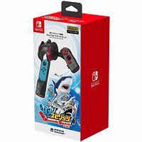 釣りスピリッツ専用Joy-Conアタッチメント for Nintendo Switch
