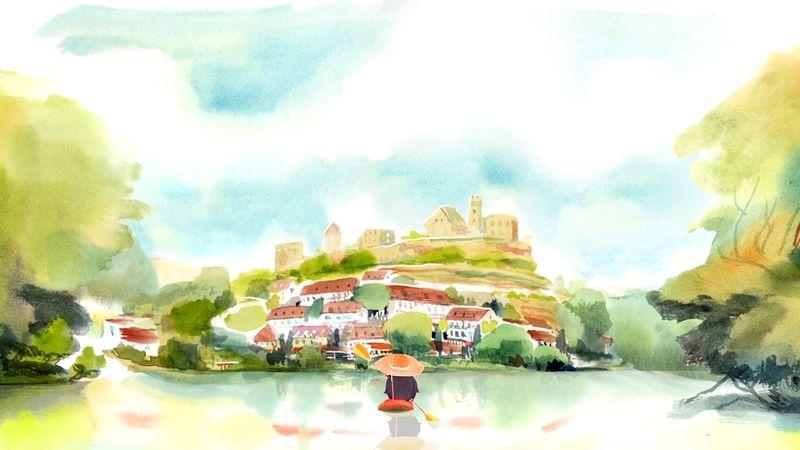 『Dordogne(ドルドーニュ)』