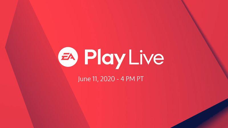 『EA Play Live』