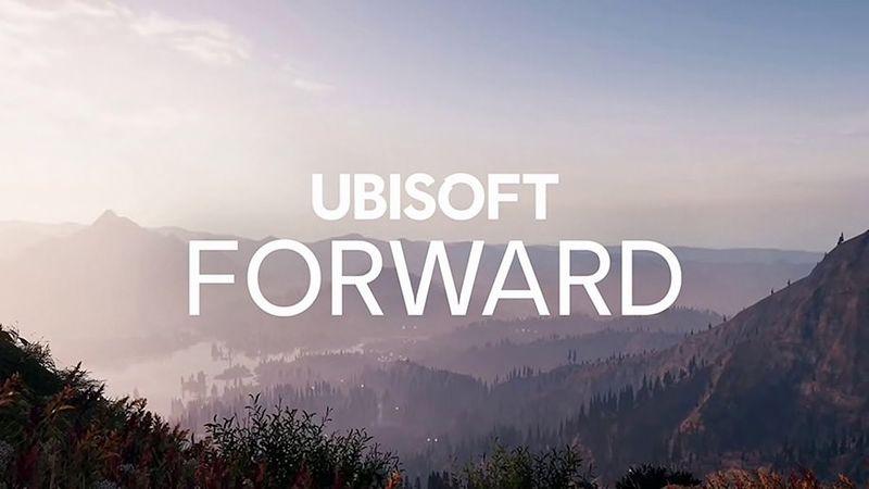 『Ubisoft Forward』