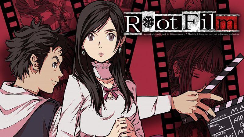 『Root Film(ルートフィルム)』