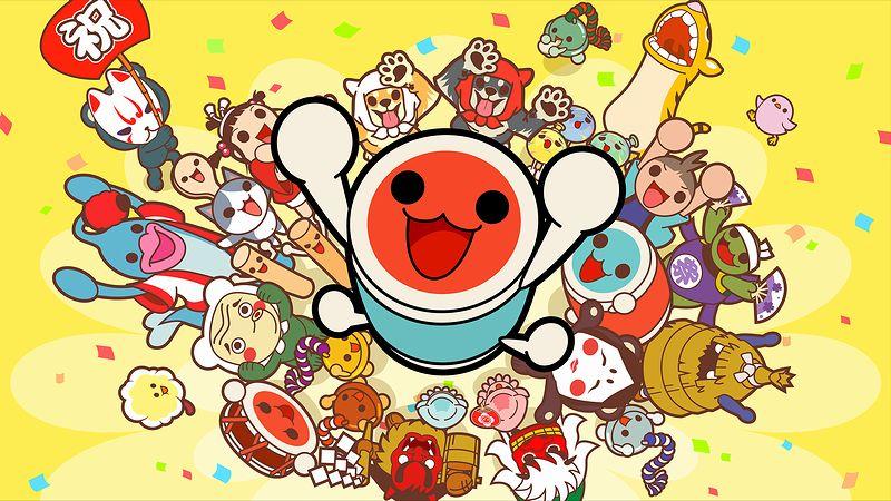 『太鼓の達人 Nintendo Switchば~じょん!』100万本