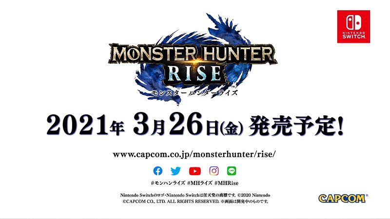 『MonsterHunterDirect』I
