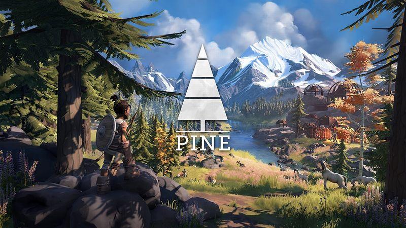 『Pine』
