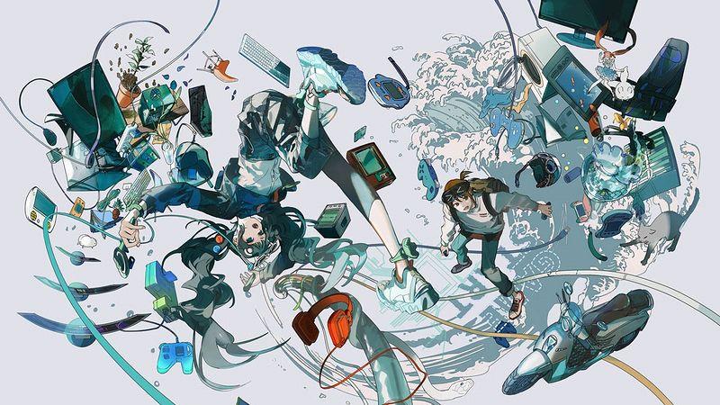 『東京ゲームショウ2020』
