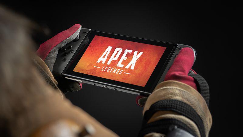 『Apex Legends』