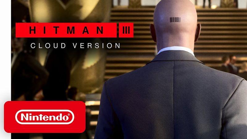 『ヒットマン3 クラウドver』