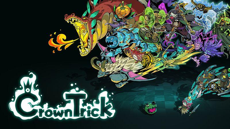 『Crown Trick』