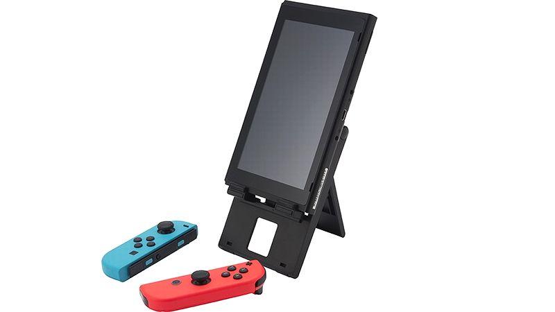 NintendoSwitch・縦置き