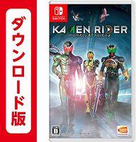 KAMEN RIDER memory of heroez(オンラインコード版)