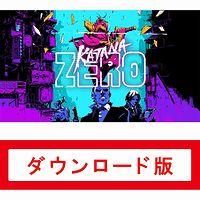 Katana ZERO(オンラインコード版)