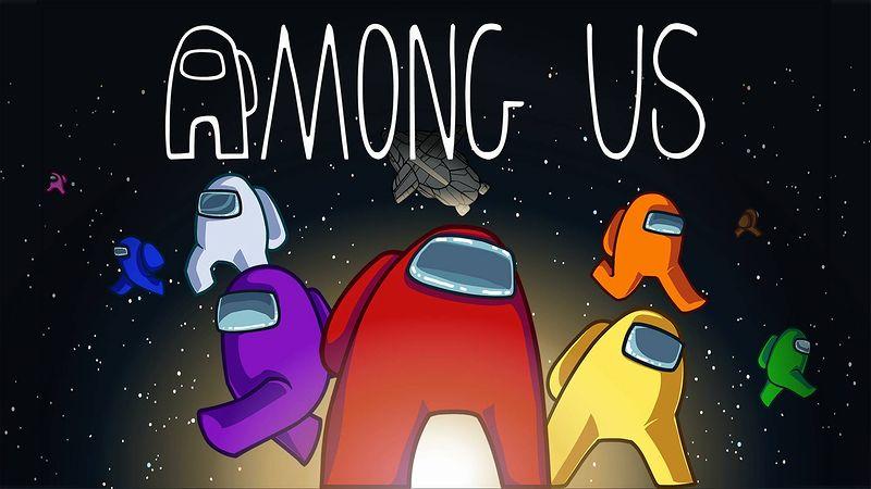 『Among Us』