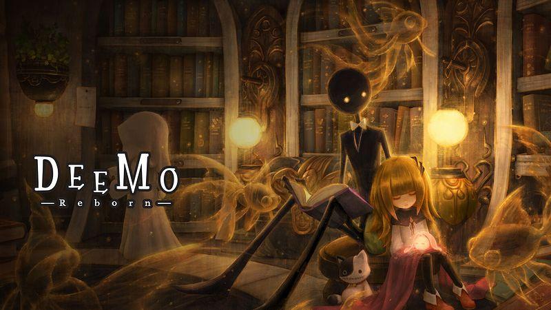 『DEEMO Reborn』