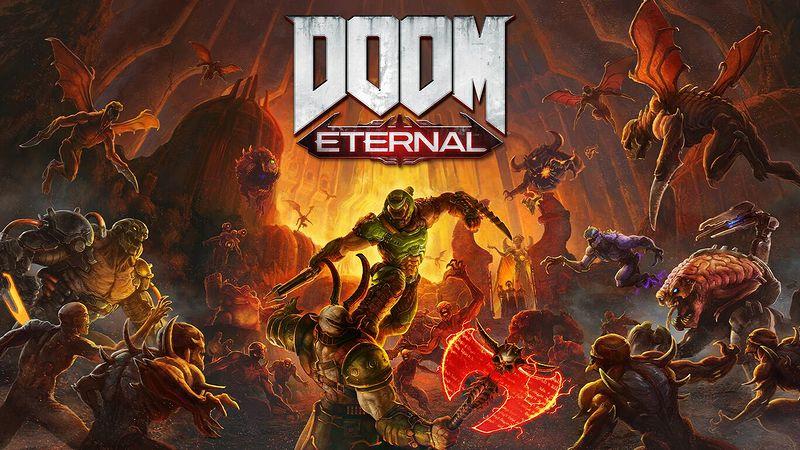 『DOOM Eternal』