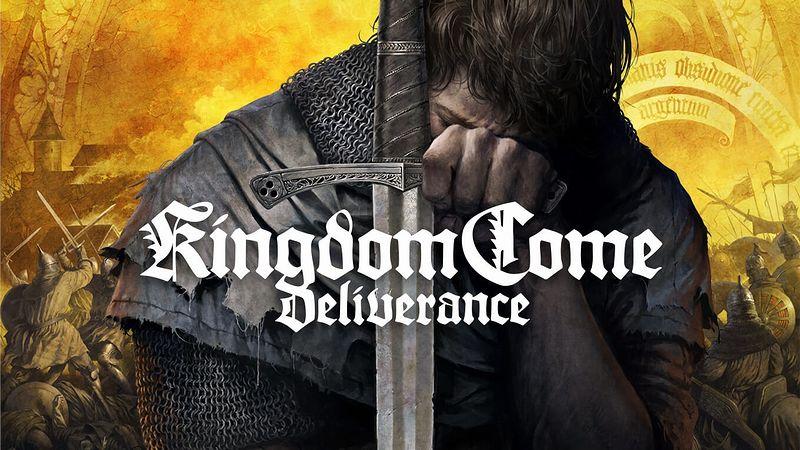 『Kingdom Come: Deliverance』