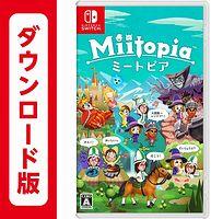Miitopia(オンラインコード版)