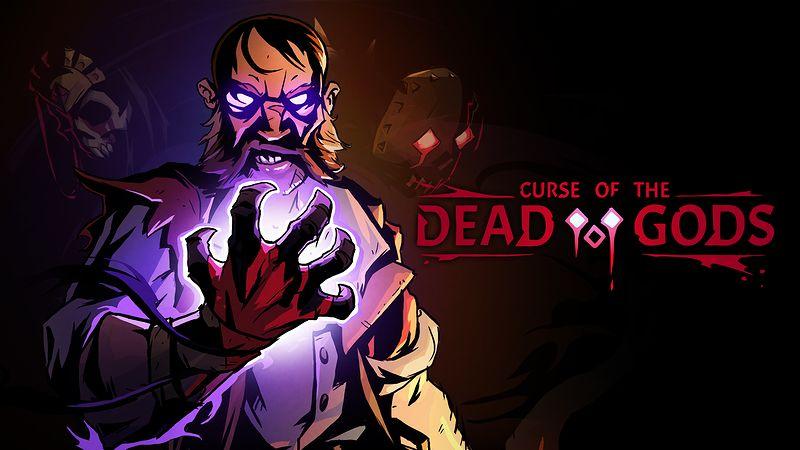 『Curse of the Dead Gods』