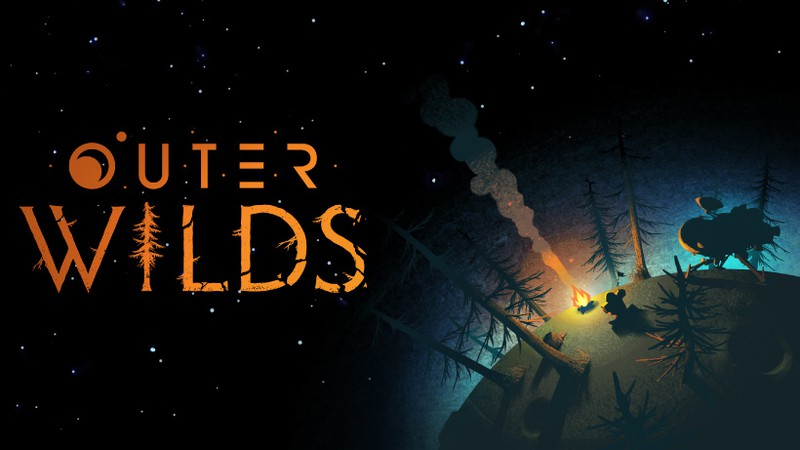 『Outer Wilds』
