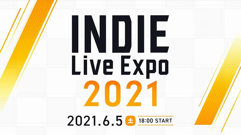『INDIE Live Expo 2021』