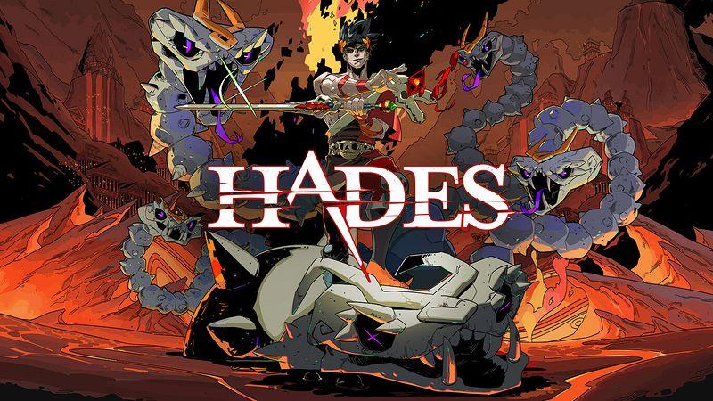 『Hades』