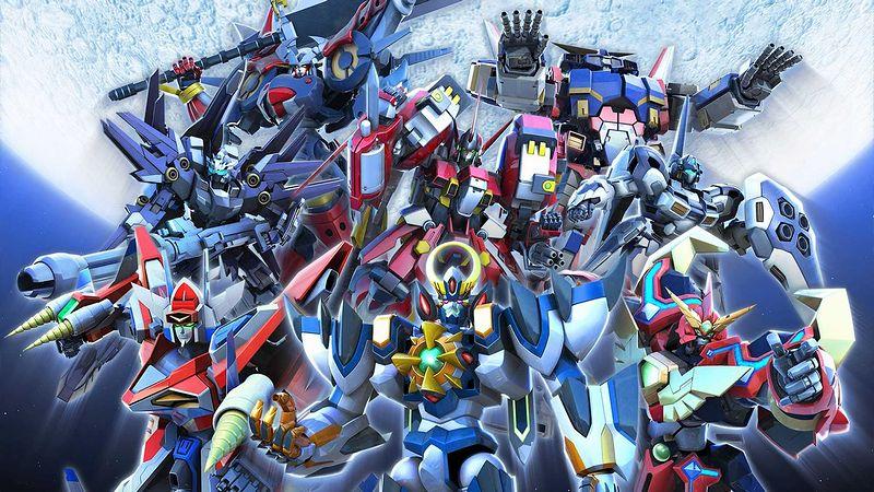 『スーパーロボット大戦OG ムーン・デュエラーズ』