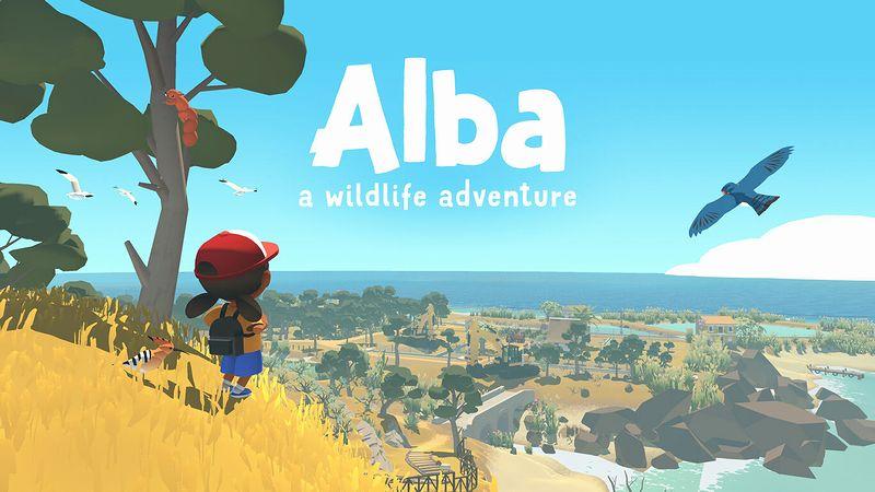 『Alba Wildlife Adventure』