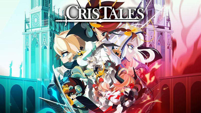 『Cris Tales』