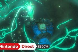「Nintendo Direct E3 2019」まとめ8 『スマブラSP』にバンジョーとカズーイが参戦!『ゼルダの伝説 BotW』の続編を発表!