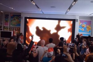 「Nintendo Direct E3 2019」を見た時の海外の反応動画まとめ