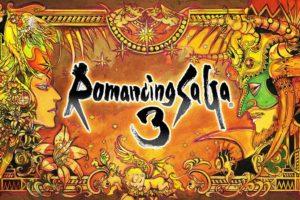 明日、いよいよ『ロマンシング サガ3』リマスター版が発売されるわけだが、一つ気になることがある