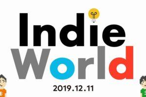 国内版「Indie World 2019.12.11」公開!『天穂のサクナヒメ』『SYNAPTIC DRIVE』『BABA IS YOU』など 『カニノケンカ』の発売時期も