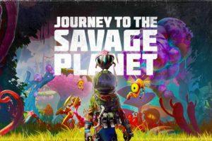 【ソフト情報】惑星探索アクションADV『ジャーニー・トゥ・ザ・サベージプラネット』がSwitchにて発売決定!