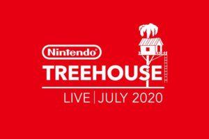 米任天堂より、本日深夜2時より「Nintendo TreehouseLive | July 2020」が公開!『ペパマリ』の他、WayForwardから新情報も