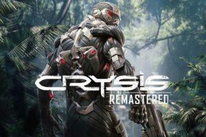 2007年に発売されたEAのFPSリマスター『Crysis Remastered』発売後の反応・感想まとめ