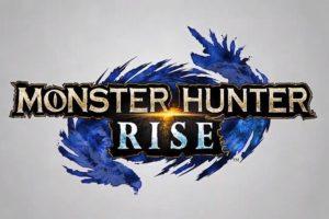 【ソフト情報】『モンスターハンター ライズ』2021年3月26日発売決定!