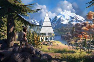 オープンワールド・アクションADV『Pine』発売後の反応・感想まとめ