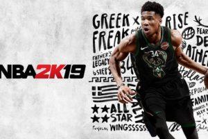 本日発売『NBA 2K19』通常版 前作「NBA 2K18」との違いは?プレイした人の感想まとめ