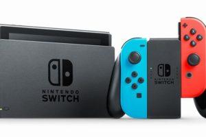 【噂】新型NintendoSwitchのコードネームは『Aula』?ドック接続時に性能向上とも