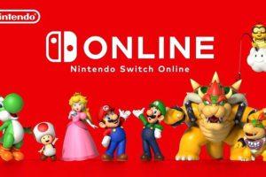 遂に本日、正式にサービスが開始された『Nintendo Switch Online』みんなの反応は?具体的にどうなったの?ファミコンも遊べるように!