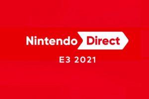 【雑談】「Nintendo Direct E3 2021」(約40分)の紹介タイトルの内訳はどうなるのか