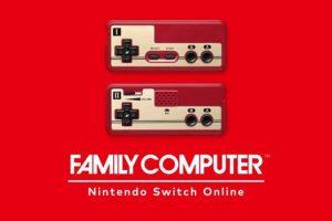 配信が開始された『ファミリーコンピュータ Nintendo Switch Online』今後の配信予定タイトルは?サービス開始後の感想・反応まとめ