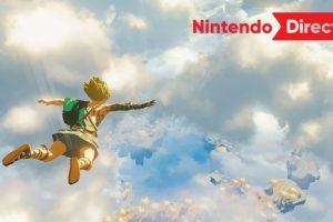 『ゼルダの伝説 ブレス オブ ザ ワイルド』続編は2022年発売!舞台は空の上へ【E3 2021】