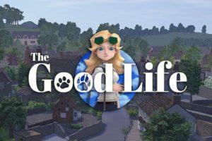 借金返済スローライフミステリー『The Good Life』発売後の反応・感想まとめ