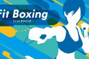 Switch初のフィットネス系ソフト『Fit Boxing(フィットボクシング)』発売後の反応・感想まとめ「意外と汗をかく」「HD振動気持ちいい」