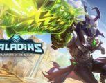 チーム対戦型FPS『Paladins(パラディンズ)』の無料版の配信が開始!しっかりと告知すれば流行りそう!